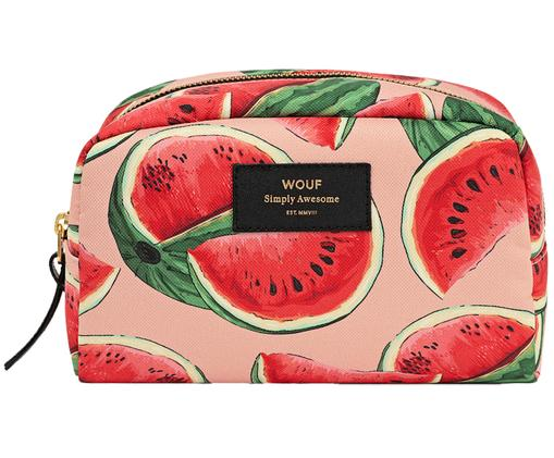 Trousse de maquillage avec compartiment Watermelon