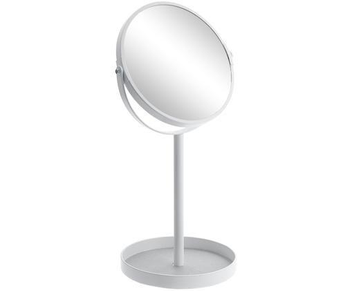 Make-up spiegel Tower, Wit, 18 x 33 cm