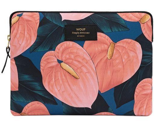 Etui na iPad Air Lily, Wielobarwny, S 24 x W 23 cm