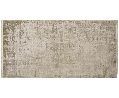 Dywan z frędzlami Cordoba, Odcienie beżowego, S 80 x D 150 cm (Rozmiar XS)