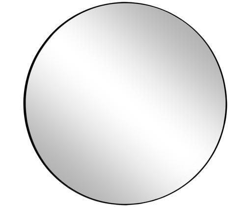 Wandspiegel Circum, Schwarz