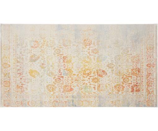 Dywan Menga, Wielobarwny, S 80 x D 150 cm (Rozmiar XS)