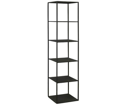 Libreria Rack, Nero