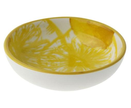 Bols à sauces Lemon, 2 pièces