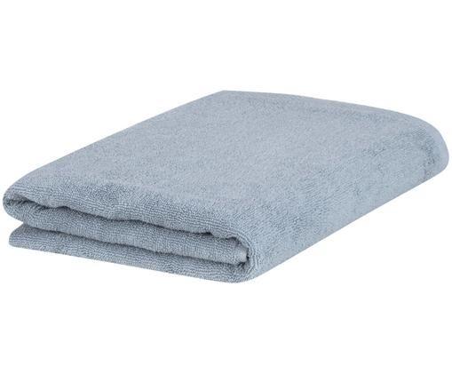 Ręcznik dla gości Comfort, Jasny niebieski, Ręcznik kąpielowy