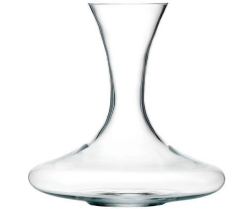 Kristall-Dekanter Classic, Kristallglas, Transparent, 750 ml