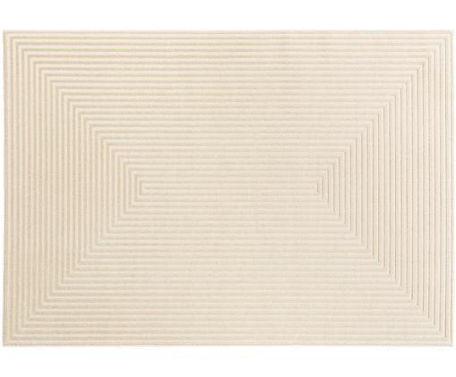 Dywan Diamond, Odcienie kremowego, jasny beżowy, S 120 x D 170 cm  (Rozmiar S)