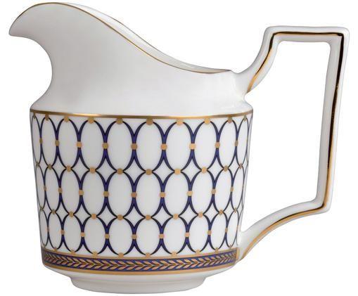 Pot à lait Renaissance Gold