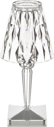 Design-LED Tischlampe Battery