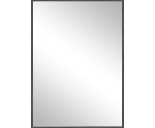 Miroir mural Alpha, Gris