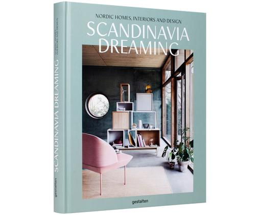 Libro Scandinavia Dreaming, Carta, cornice rigida, Multicolore, P 24 x L 30 cm