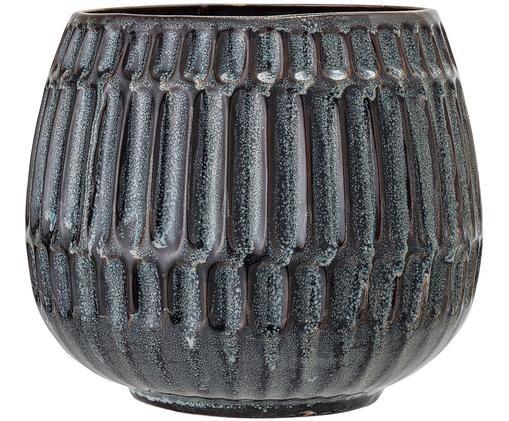 Plantenpot Willi, Donkerblauw