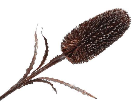 Kunstblume Zuckerbüsche