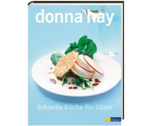 Kochbuch Schnelle Küche, Mehrfarbig
