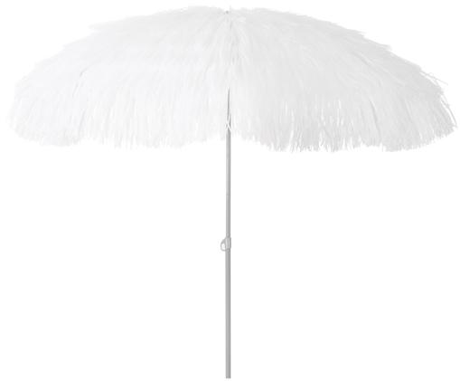Parasol Hawaii, Blanc
