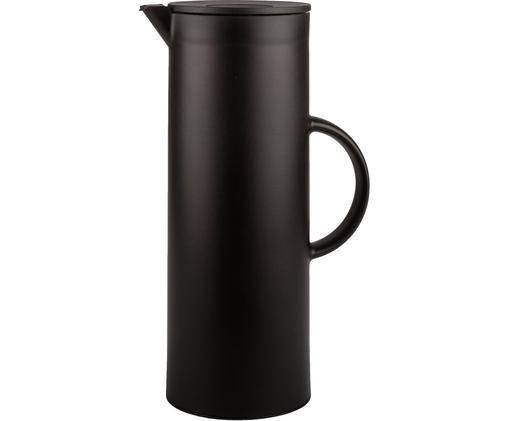 Termos Mack, Tworzywo sztuczne (PP), Czarny, Ø 11 x W 30 cm