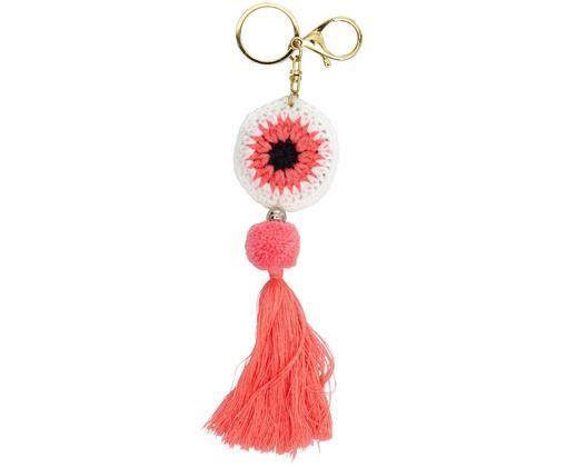 Brelok do kluczy Kayri, Różowy