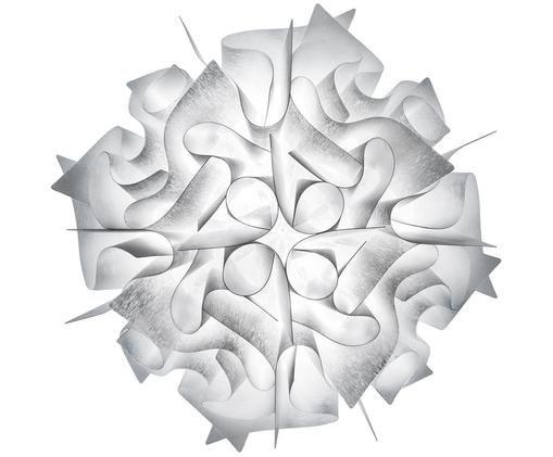 Plafonnier/applique fait main Veli, Blanc