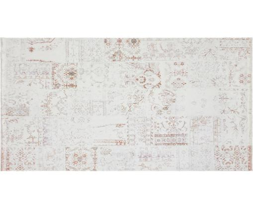Dywan Pina, 60% poliester, 40% bawełna, Odcienie kremowego, S 80 x D 150 cm (Rozmiar XS)