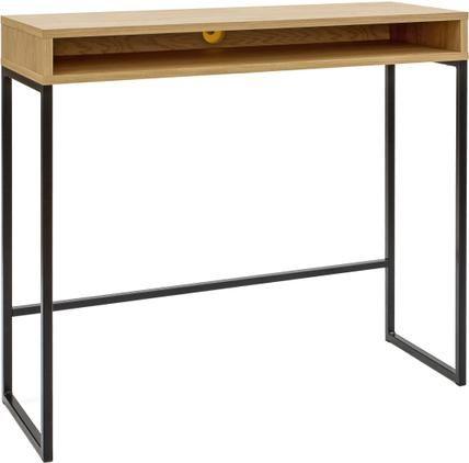 Schmaler Steh-Schreibtisch Frame