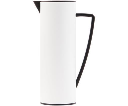Isolierkanne Java, Bianco, nero