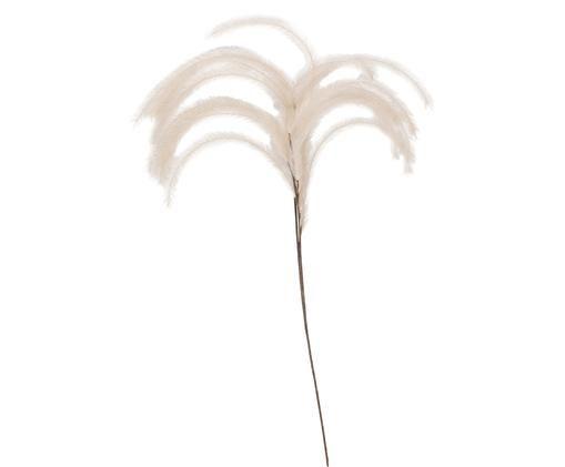 Fleur artificielle I Will Never Fade, Blanc ivoire