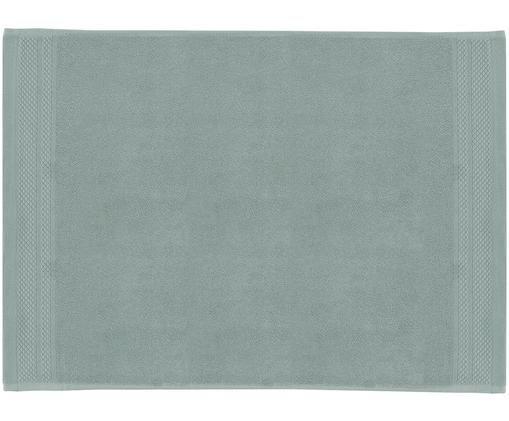 Tapis de bain antidérapant Premium, Vert sauge