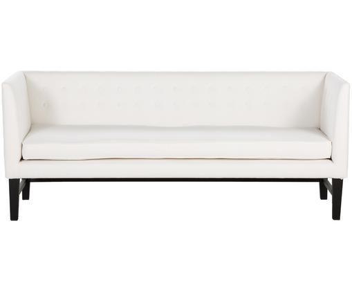 Sofa Franky (3-osobowa), Biały