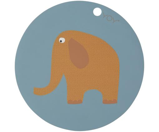 Tischset Elephant