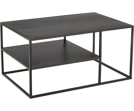 Table basse en métal Newton