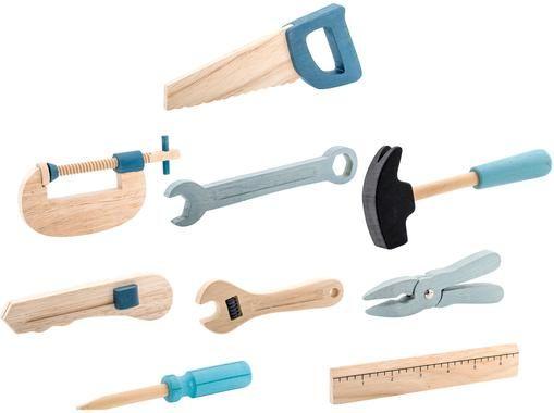 Spielzeug-Set Tools