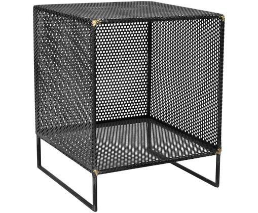 Mesa auxiliar de metal Loft