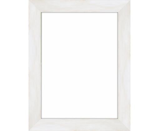 Ramka na zdjęcia Magic, Biały, 13 x 18 cm