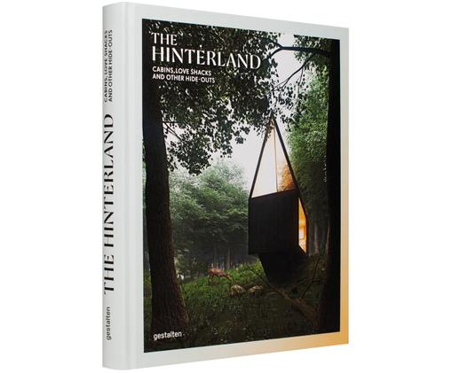 Livre photo The Hinterland, Couleur