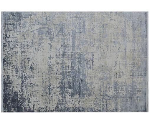 Alfombra Cordoba, Azul, gris
