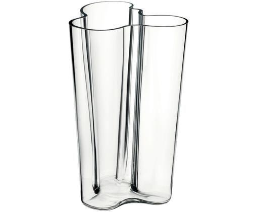 Vase design Alvar Aalto