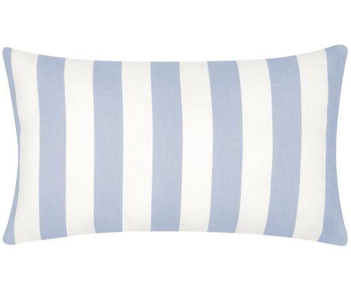 Federa arredo  Timon, Azzurro, bianco