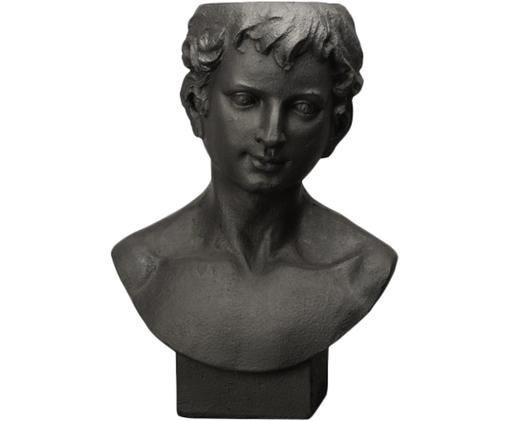 Portavaso Statue, Nero