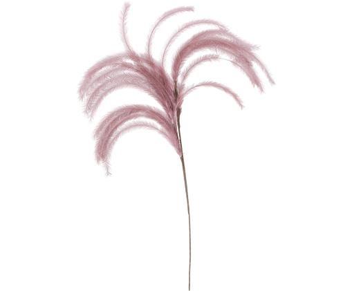 Fiore artificiale I Will Never Fade, Fiori: tessili, Rosa, Larg. 33 x Alt. 110 cm