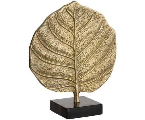 Dekoracja Golden Fame, Odcienie złotego, czarny