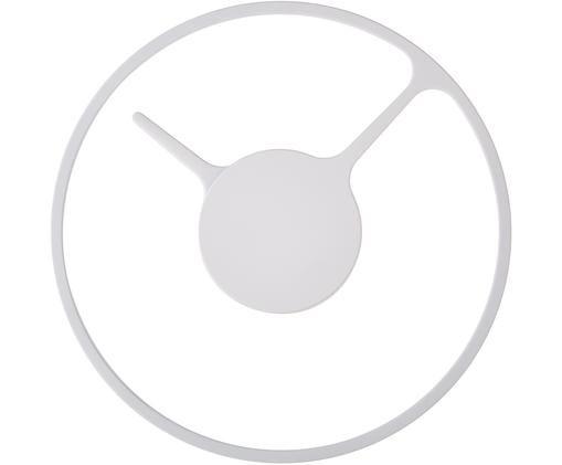 Orologio da parete Time, Bianco