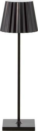 Mobile LED Außentischleuchte Trellia