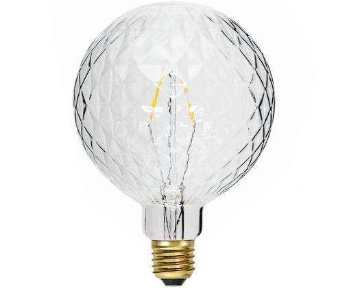 Żarówka LED XL Soft Glow (E27/ 2.2W), Szary, 6 cm