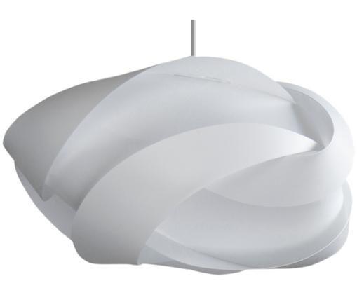 Lampada a sospensione Ribbon, kit, Bianco