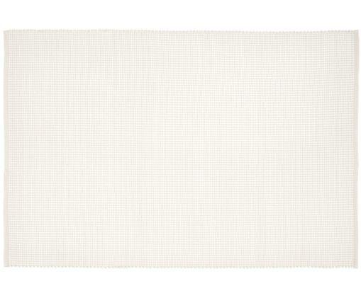 Ręcznie tkany dywan z wełny Amaro, Kremowobiały, S 200 x D 300 cm (Rozmiar L)