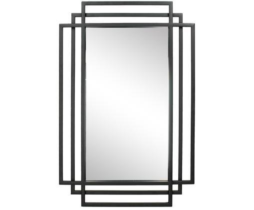 Miroir muralBlade, Noir
