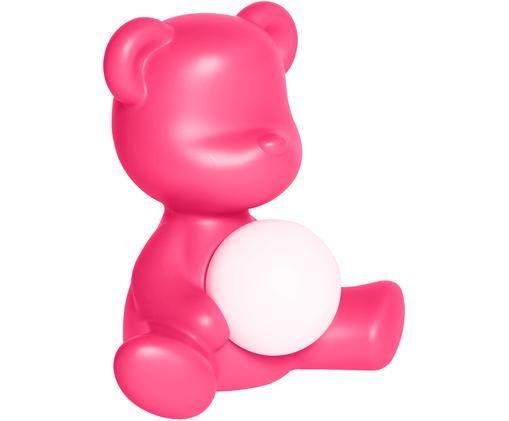 Lampe à poser à LED Teddy Girl