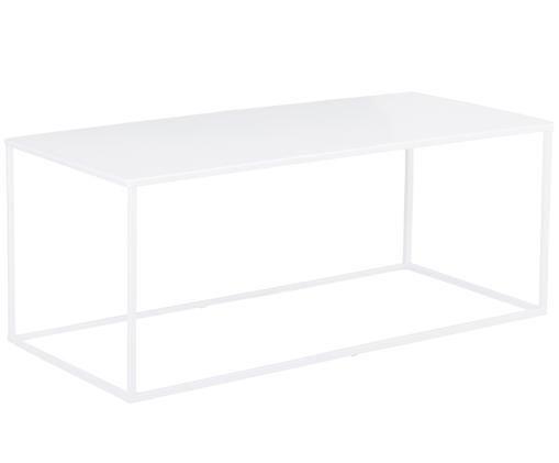 Table basse en métal Stina