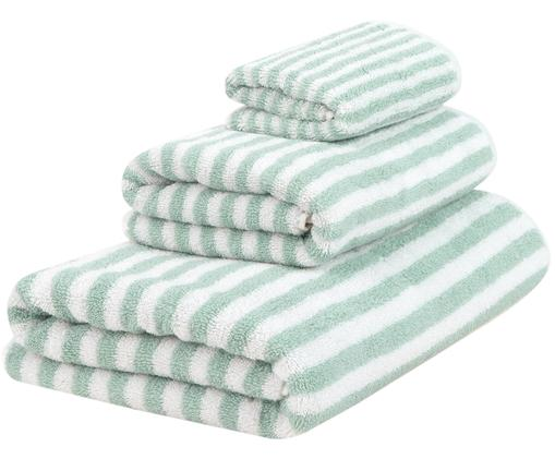 Komplet ręczników Viola, 3 elem.