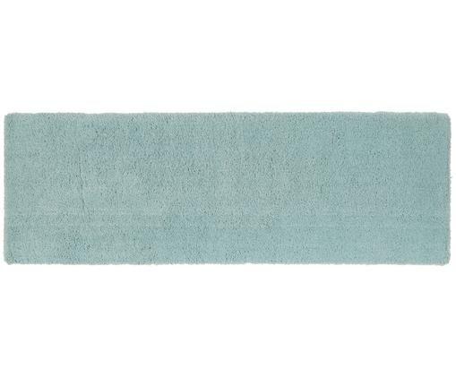 Chodnik Leighton, Zielony miętowy, S 80 x D 250 cm